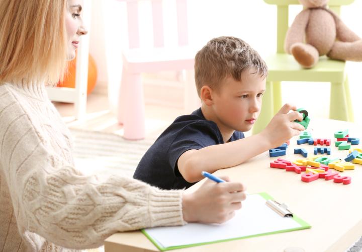 autism assessments in Burlington Ontario