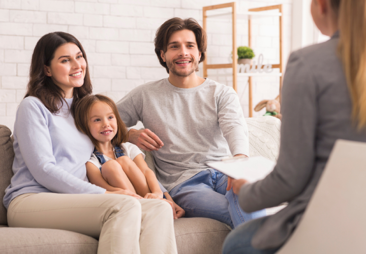 Case Psychology's Parent consultations in Burlington